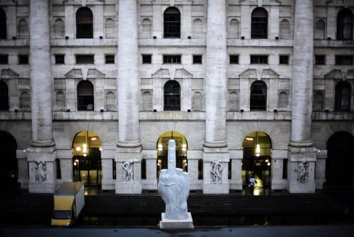 Borsa italiana, siamo davanti al punto di svolta