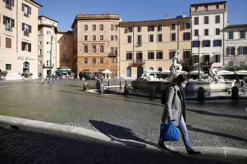L'Italia cambia (ancora) colore. Spunta la data della riapertura