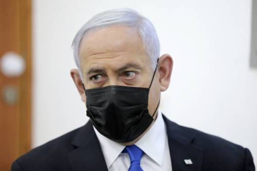 Netanyahu più vicino al governo. Ma il processo lo preoccupa