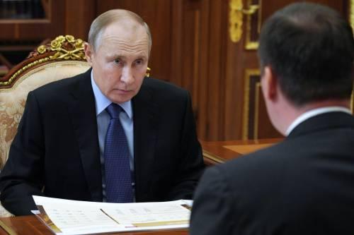 Presidente fino al 2036. Putin può battere Stalin. Navalny va in ospedale