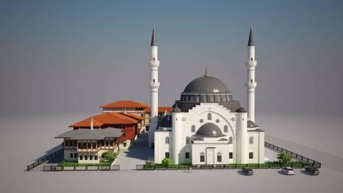 """""""Islamismo turco pericoloso, Milano attenta alla moschea"""""""