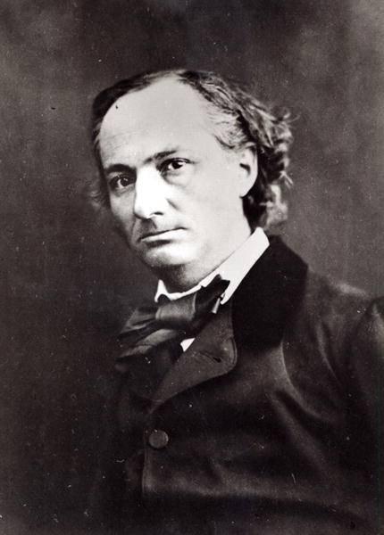 Baudelaire, l'angelo caduto spiegato parola per parola