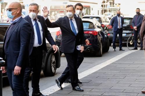 Il pressing dei ministri per entrare nella cabina di regia del Recovery Fund