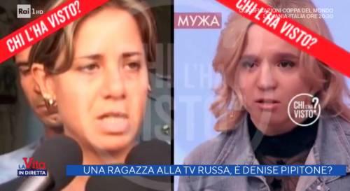 Esami arrivati in Italia. Oggi la verità da Mosca. Sarà davvero Denise?