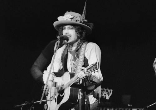 """Il cantore del rock. Perché Bob Dylan è un vero """"classico"""""""