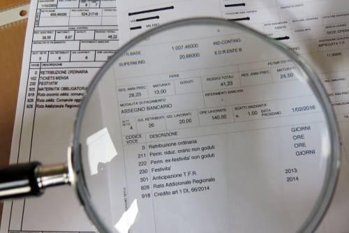 Cambiano le buste paga degli statali: le cifre degli aumenti