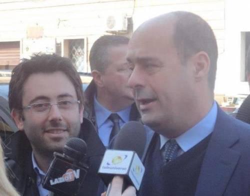 """Caos Consiglio regionale per la """"concorsopoli Pd"""": si è dimesso il presidente"""
