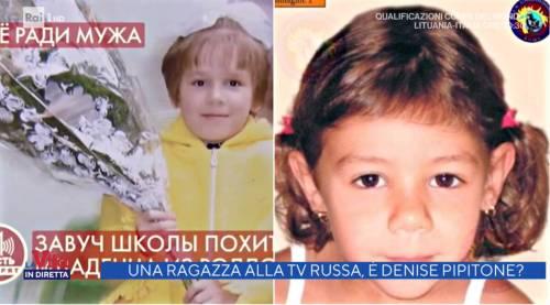 """Olesya non è Denise Pipitone: """"Gruppo sanguigno è diverso"""""""
