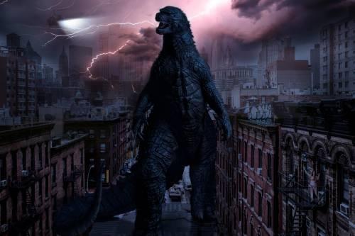 """""""Godzilla vs Kong"""", successo mostruoso. E spunta anche un po' di pietà... umana"""