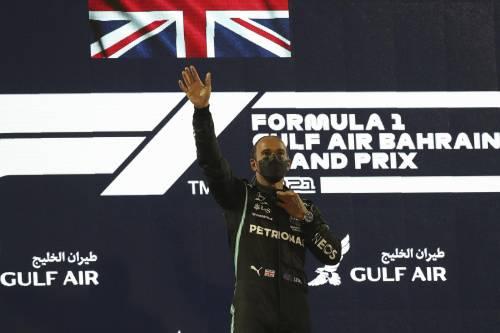 "La F1 ""vota"" il salary cap. Via di fuga per Lewis & soci"