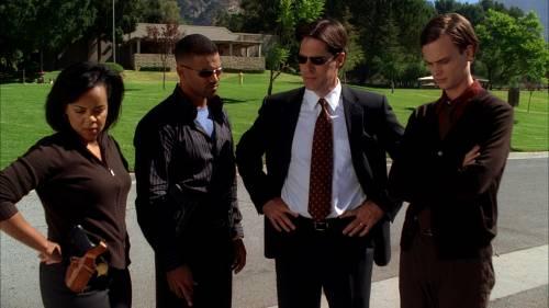 Licenziamenti e attori che perdono la brocca: tutto su Criminal Minds