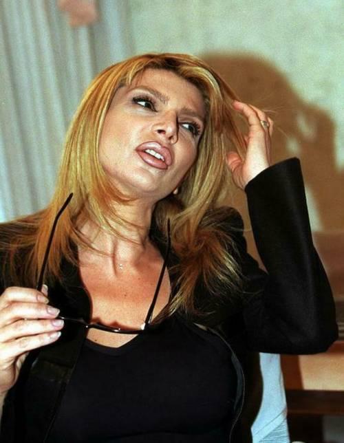 Mafia |  greggio |  riciclaggio In manette Ana Bettz |  imprenditrice e showgirl