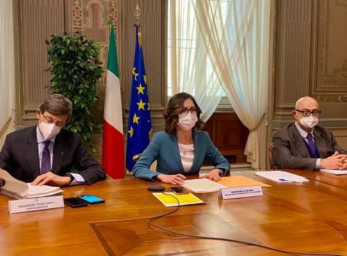 """""""Il governo ha archiviato il """"fine processo mai"""" E a Salvini e Meloni voglio dire che..."""""""