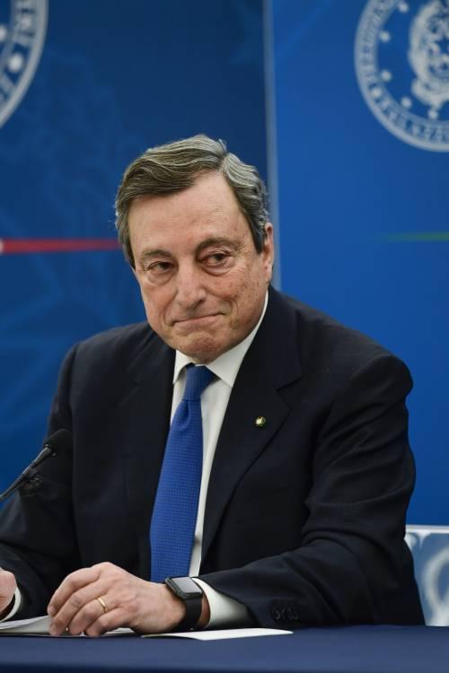 """""""Draghi sbaglia ad attaccare gli psicologi. Noi in prima linea per aiutare i più fragili"""""""