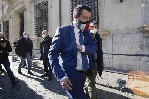 Grillini, Pd e Renzi. Ora vergognatevi