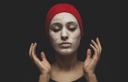 Ecco il vero segreto della maschera fai da te