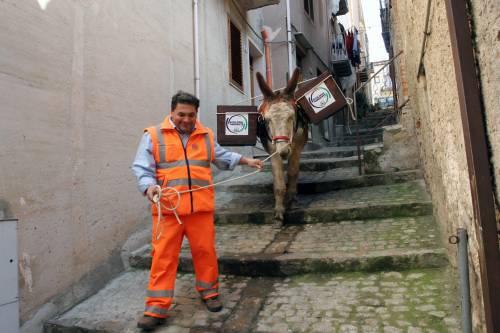 La nuova vita iper connessa di Castelbuono