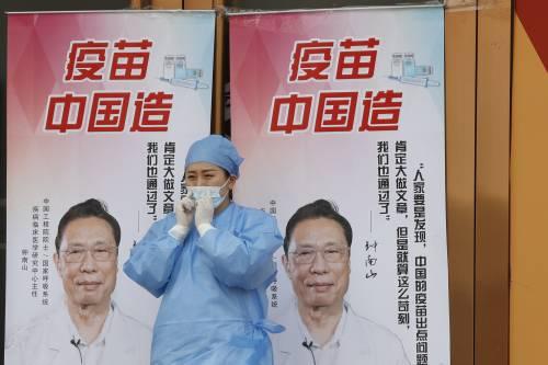 """Vaccino, il flop cinese. """"Il siero non funziona"""""""