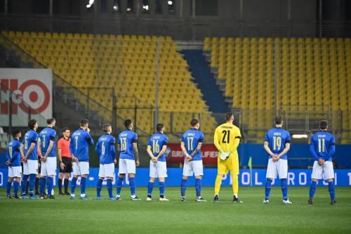 La partita storica: quando il pubblico torna allo stadio in Italia