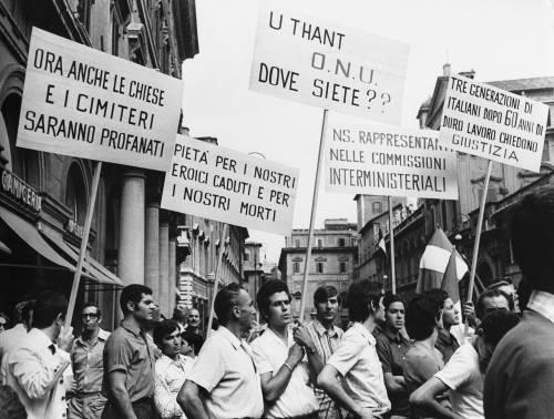 """""""Così ci hanno cacciato"""": la storia dimenticata degli italiani di Libia"""