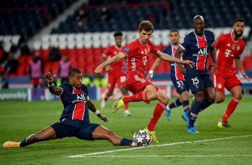 Il Bayern fa solo paura: vendetta francese