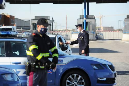 Non paga il pedaggio 34 volte: maxi condanna per l'automobilista