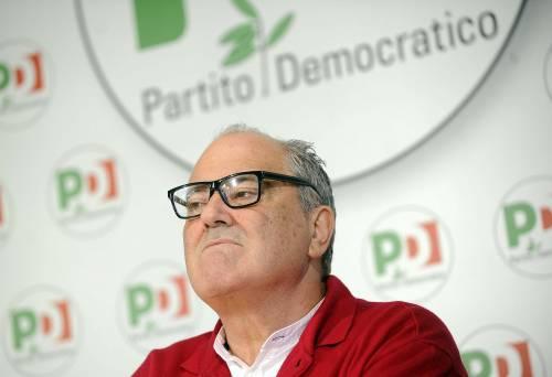Rottamato Goffredo Bettini: al suo posto nel Pd c'è Filippo Andreatta