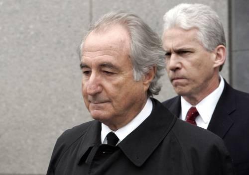 """Usa, morto Bernie Madoff. Era noto come """"re della truffa"""""""