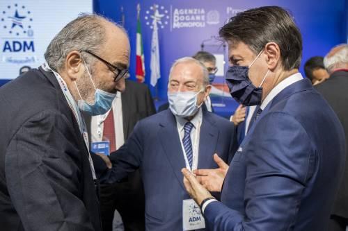 """""""Conte cadde per interessi"""", """"Solo colpa di Renzi"""". È gelo tra Bettini e il Pd"""