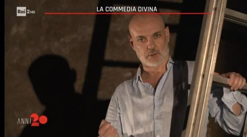 """Edoardo Sylos Labini: """"Speranza va all'inferno"""""""