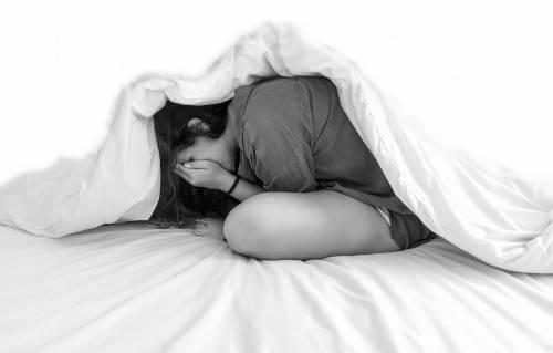 Covid, sonno ed equilibrio psicologico a rischio per metà degli italiani