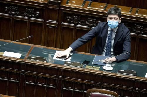 """""""Non incolpiamo l'Italia"""". Così l'Oms voleva blindare Speranza"""