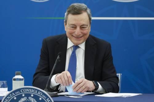 """Dalla giustizia ai fondi europei. Così la svolta di """"buonsenso"""" cambierà l'Italia"""