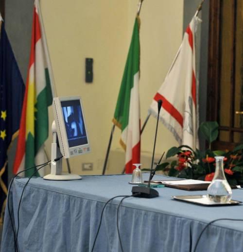 Corruzione in Toscana: salta il primo indagato