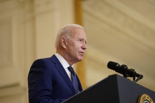 Biden vuol evitare la Terza Guerra mondiale ma...