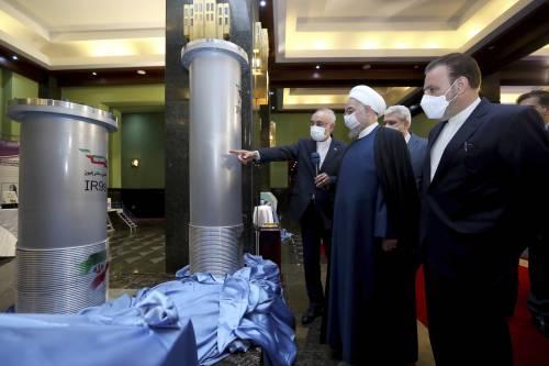 """""""Arricchiscono l'uranio"""": la mossa dell'Iran che spaventa Biden"""