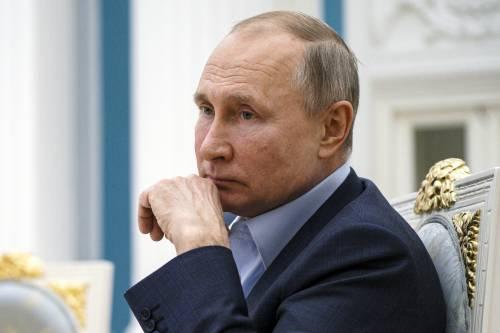 """Putin """"vede"""" la mossa di Biden. Ecco cosa può cambiare ora"""