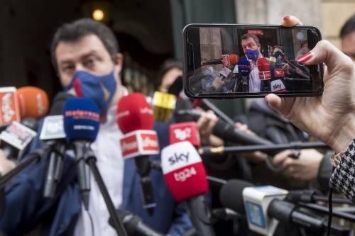 Ecco chi è il giudice che ha mandato Salvini a processo