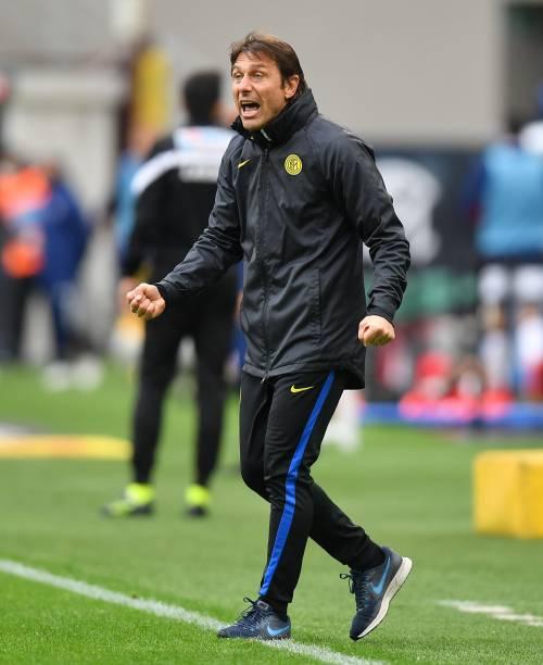 Nella sfida Nord-Sud l'Inter quasi scudettata può far fuori il Napoli