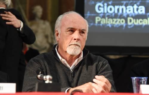 """Antonio Ricci dopo la bufera su Striscia: """"Denuncia fa più ridere del siparietto. Non chiediamo scusa"""""""