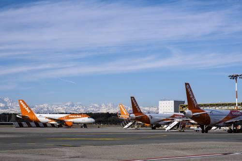 EasyJet, 15 anni di crescita a Malpensa. Il Training Centre piloti addestrerà il personale di bordo