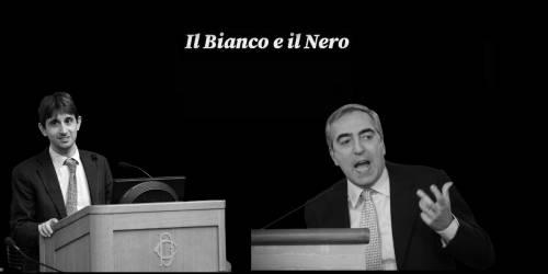 """""""Meno Speranza"""", """"Clandestini"""": la battaglia su pass e vaccini"""