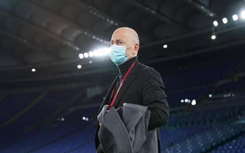 """""""Fate fuori le tre grandi"""". Il condominio Serie A litiga per un posto al sole"""