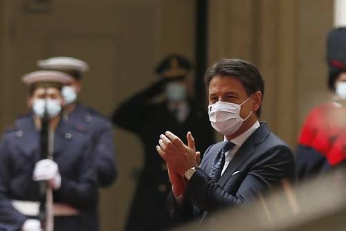 """""""Assurdo Conte leader senza essere iscritto al M5S"""""""