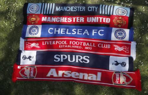 Superlega, così la Uefa è riuscita a spaccare il fronte