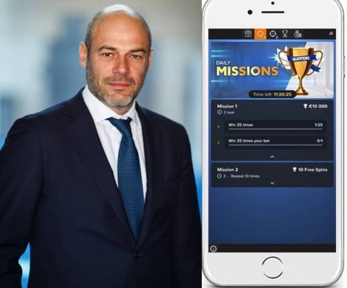 Sisal lancia Next, innovativa piattaforma di gioco online