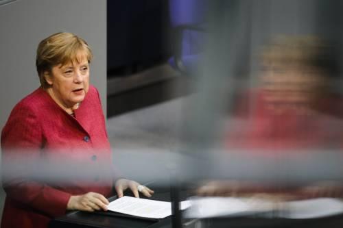 La Consulta tedesca salva il Recovery. Così Berlino detta l'agenda