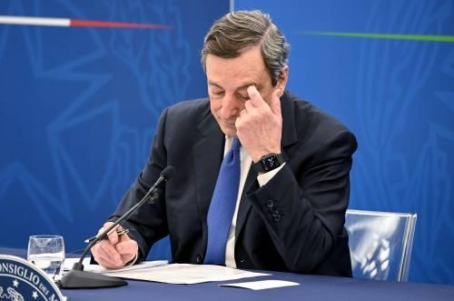 Arriva l'effetto Draghi: cosa faranno le agenzie di rating
