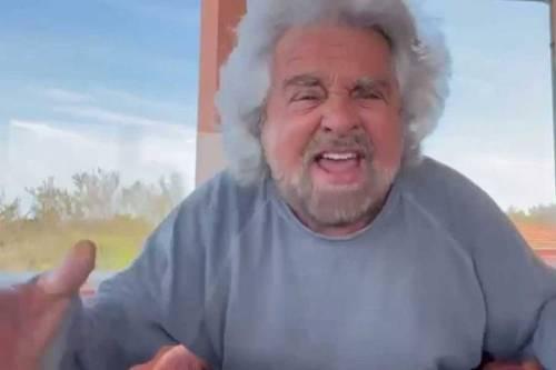 Ecco cosa c'è dietro il video di Beppe Grillo