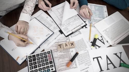 Come saranno le nuove tasse: ecco i punti su cui lavora il governo